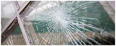 Wickford Smashed Glass